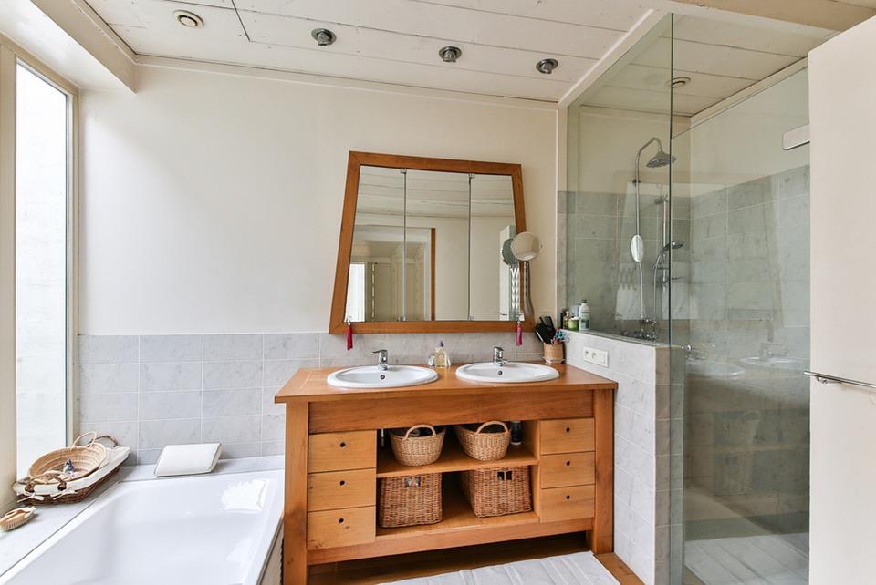 szép fürdőszoba ötletek