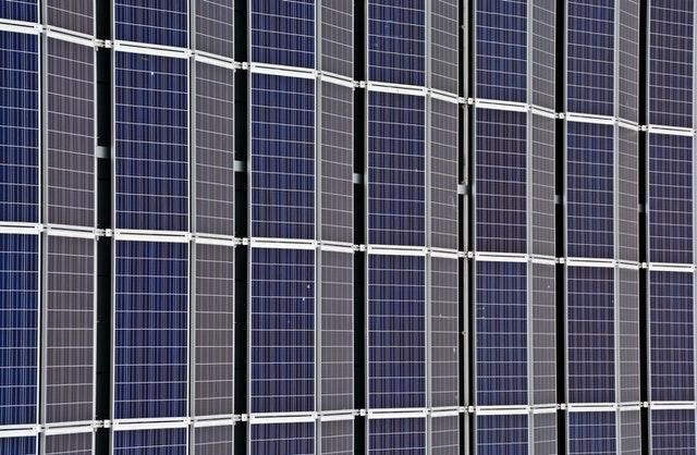 napelem árak